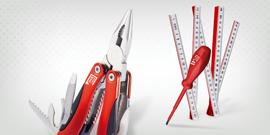 Werkzeuge gravieren lassen